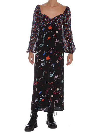 RIXO Gio Dress