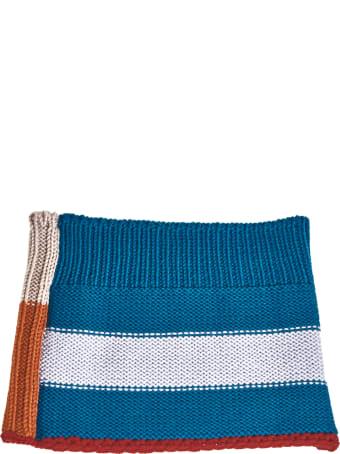 Colville Handknit Collars