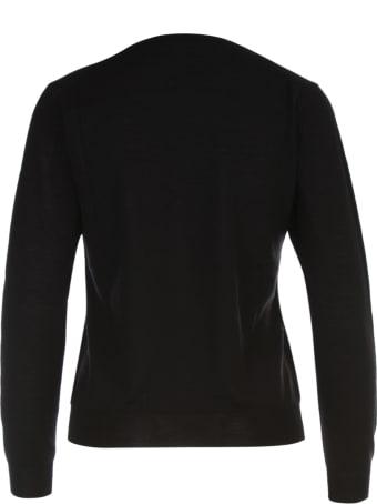 Nuur Korean Neck L/s Sweater