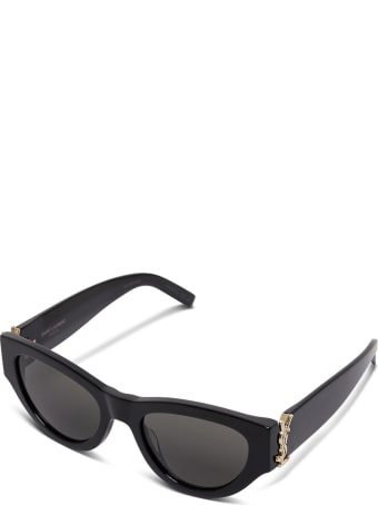 Saint Laurent Sl M94 Acetate Sunglasses