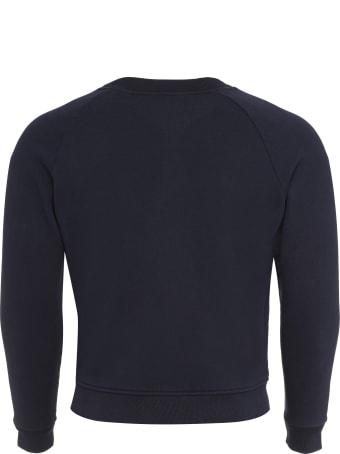 Maison Kitsuné Palais Royal Cotton Sweatshirt