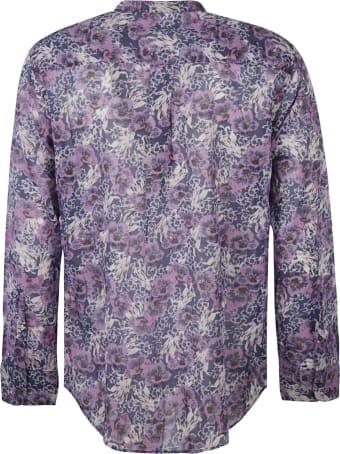 Isabel Marant Mexikah Shirt