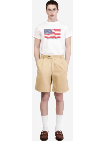 Phipps Dad Shorts