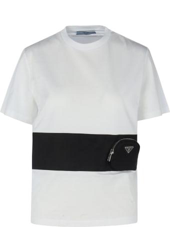 Prada Jersey+nylon