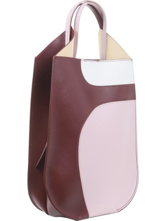 Ree Projects Bi-colour Helene Bag Mini