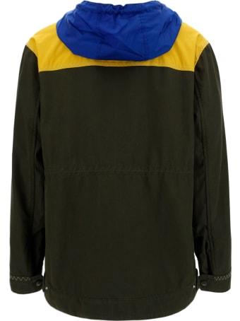 Moncler X Jw Anderson Leyton Jacket