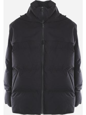 Bottega Veneta Cotton Poplin Down Jacket