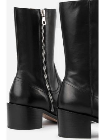 Dries Van Noten Boots