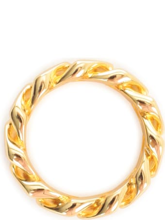 Darkai Cuban Ring