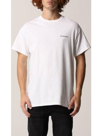 Backsideclub T-shirt T-shirt Men Backsideclub