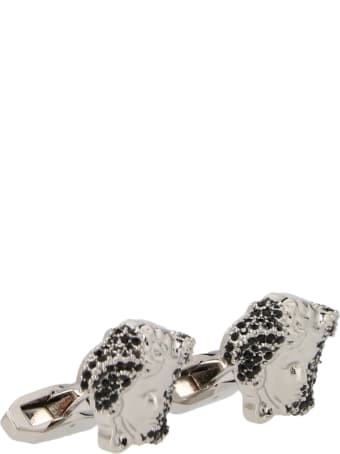 Versace 'medusa' Cufflinks
