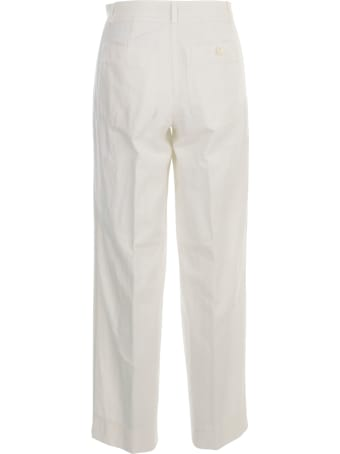 19.70 Nineteen Seventy Straight Pants