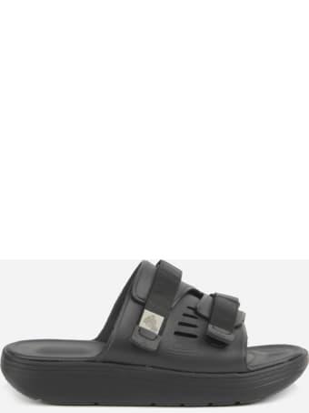 SUICOKE Urich Fabric Slippers
