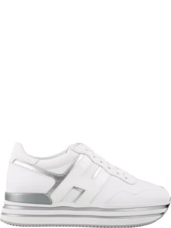 Hogan Sneaker Midi H222 Multicolor