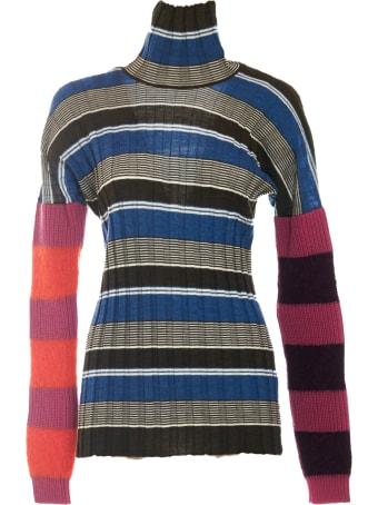 Colville Deep Sleeve Stripe