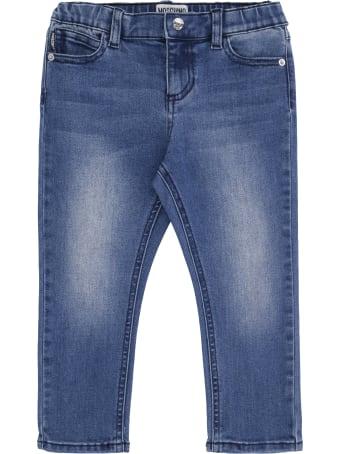 Moschino 5-pocket Jeans