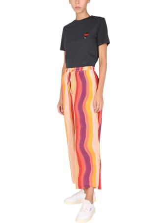 Etre Cecile Lips T-shirt