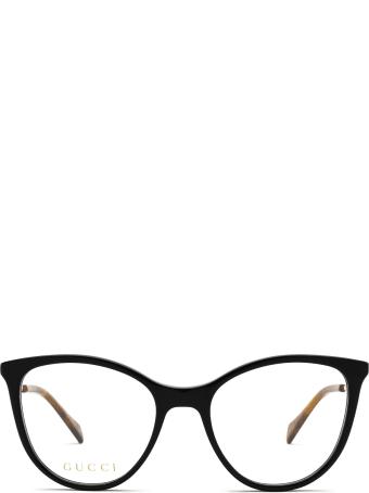Gucci Gucci Gg1007o Black Glasses
