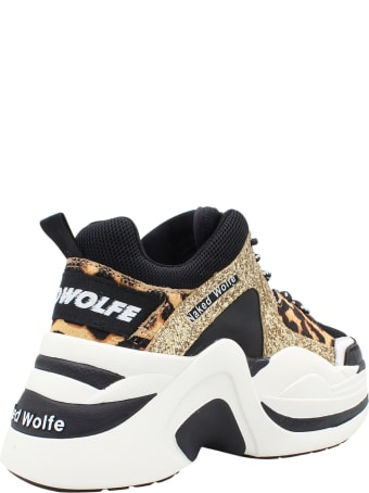 Naked Wolfe Nacked Wolfe Leather Sneaker