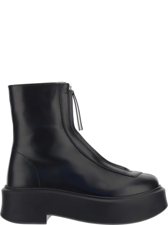 The Row Zipped Boot 1