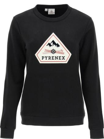 Pyrenex Melody Sweatshirt With Logo