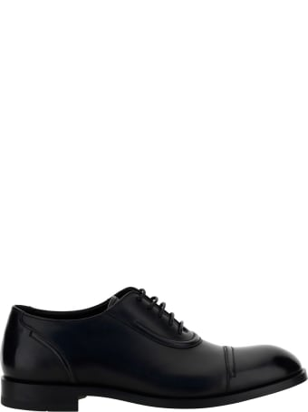 Ermenegildo Zegna Oxford Shoes
