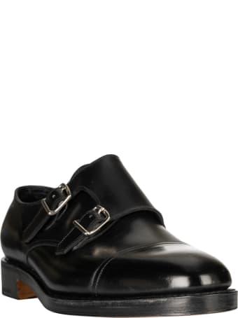 John Lobb William Pd Monk Shoes