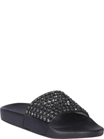Menghi Slide Sandals