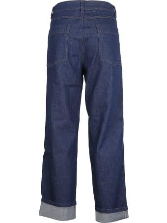 Barena Onda Trousers