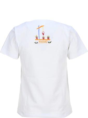 Comme Des Garçons Girl Mexican T-shirt