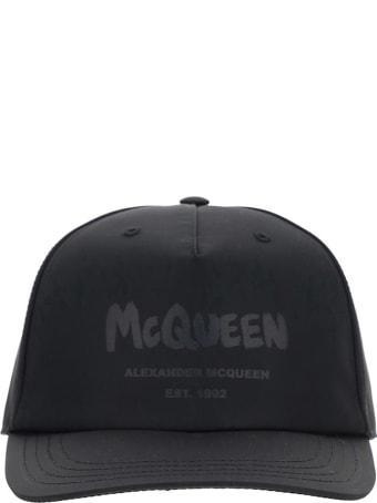 Alexander McQueen Hat