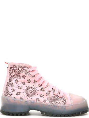 Dawni Bandana Sneakers