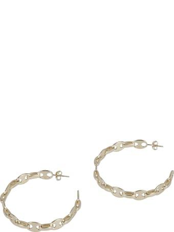 Paco Rabanne Eight Nano Earrings