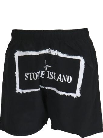 Stone Island Shorts Shorts