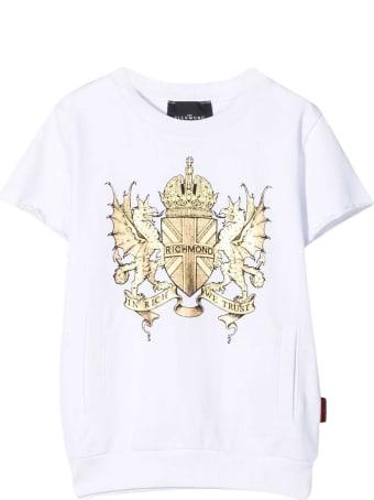 Richmond T-shirt With Logo