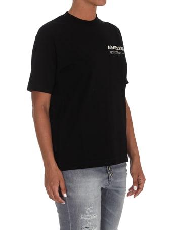 AMBUSH Workshop Jersey T-shirt