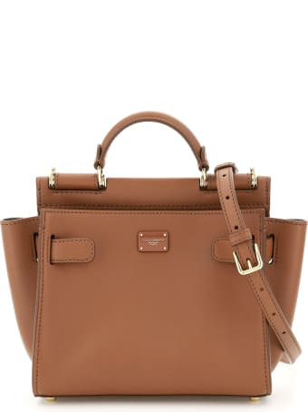 Dolce & Gabbana Sicily 62 Soft Small Bag