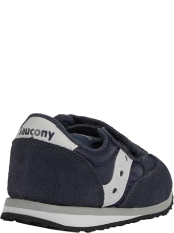 Saucony Baby Jazz Hl Laced Shoe