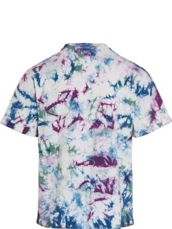 Aries Tie Dye T-shirt