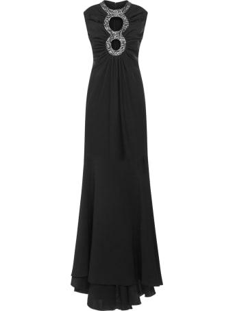 Azzaro Helen Long Dress