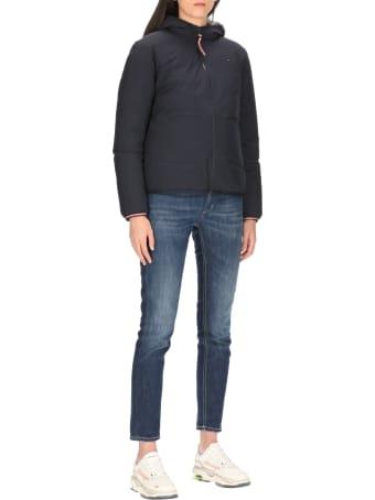 Tommy Hilfiger Essential Reversible Down Jacket