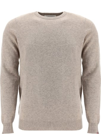 Extreme Cashmere Sweater