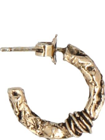 GIACOMOBURRONI Earrings