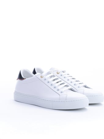 Paul Smith Leather Sneaker