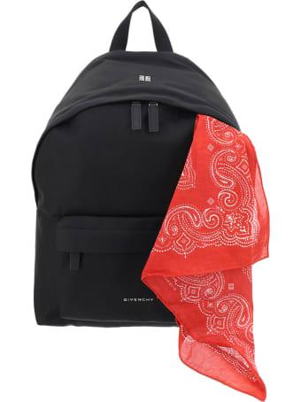 Givenchy Essential U Backpack