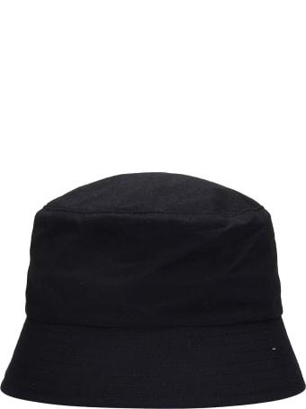 Craig Green Hats In Black Cotton