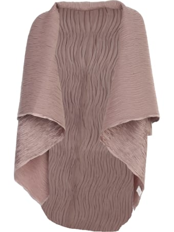 Cutuli Cult Pleated Trench
