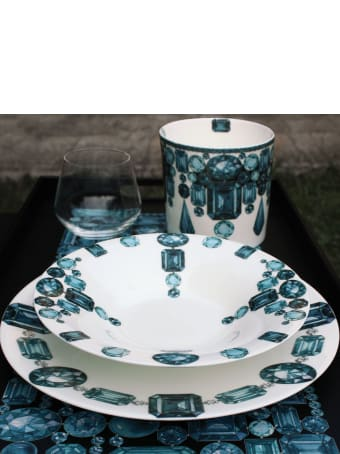 Taitù Set of 4 Dinner Plates - Forever Collection