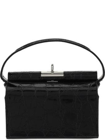 Gu_de Milky Chain Handbag