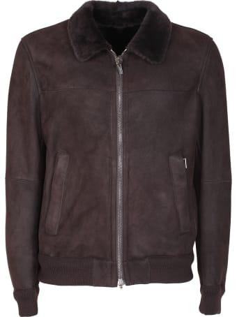 Gimo's short jacket
